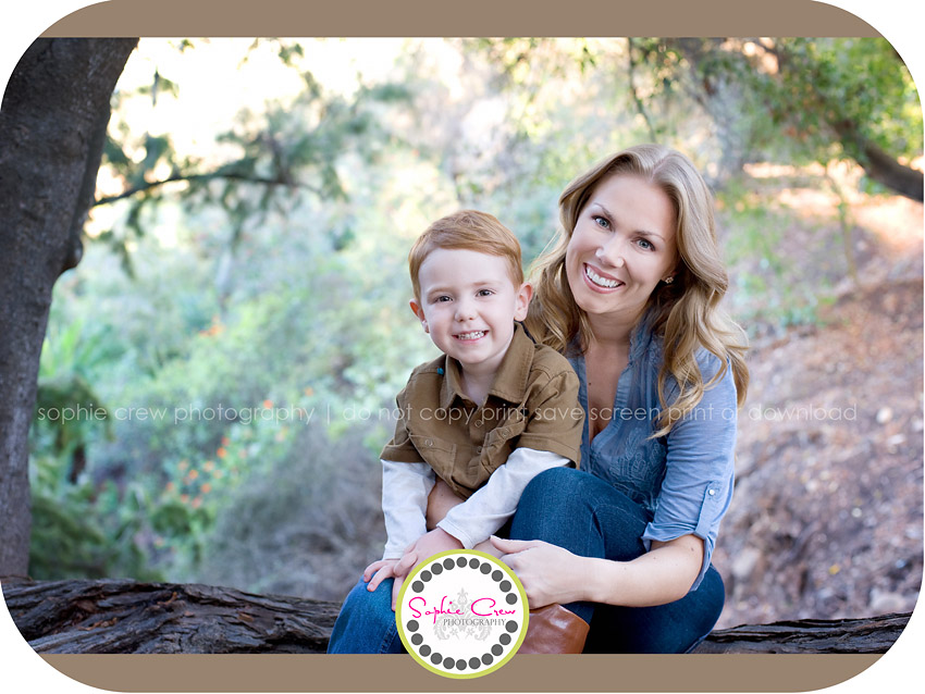 san diego child family photographer