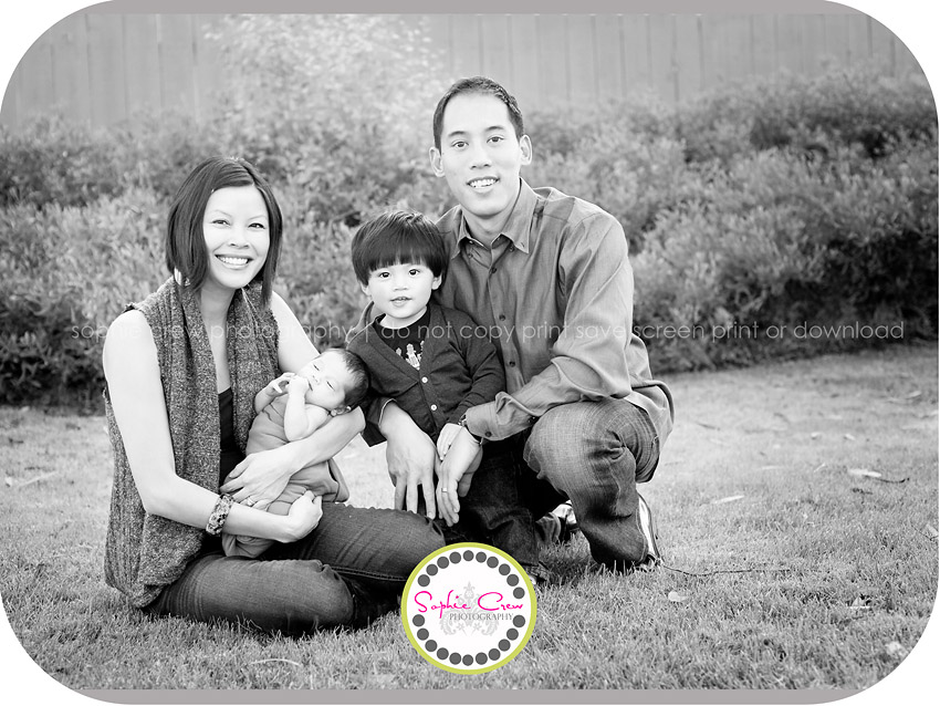 Encinitas North County Family Photographer