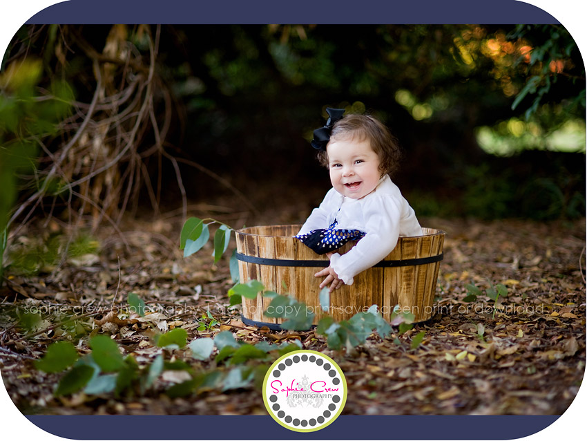 North County Del Mar Encinitas Carlsbad Baby Photographer