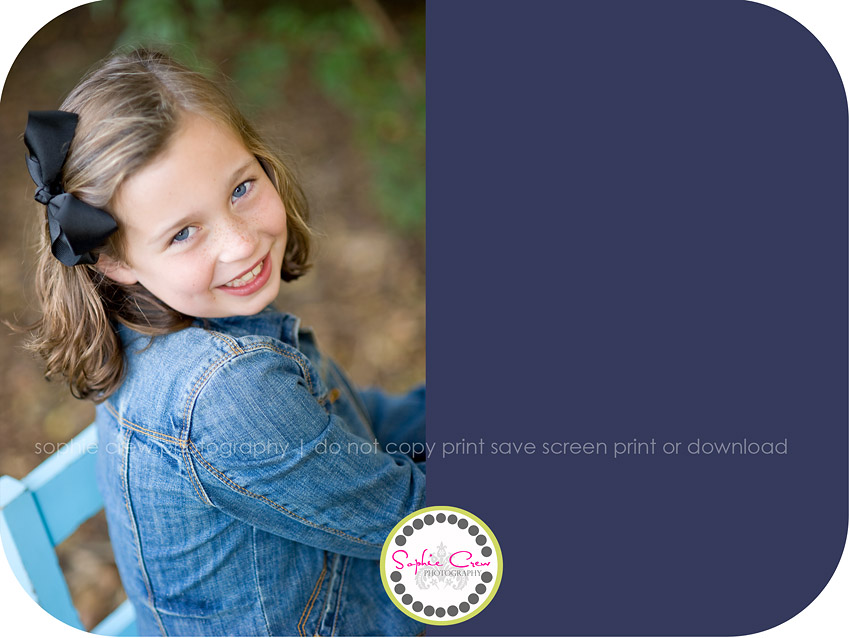 San Diego award winning family photographer