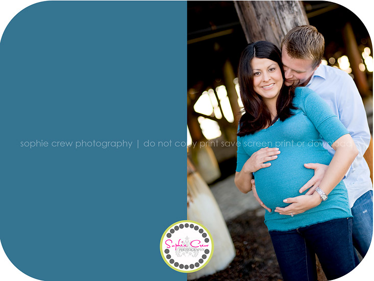 San Diego Pacific Beach Photographer Expecting Baby Maternity Pregnancy