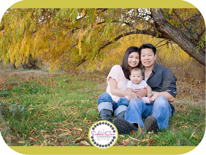 San Diego North County East County Downtown Family Photographer Digital