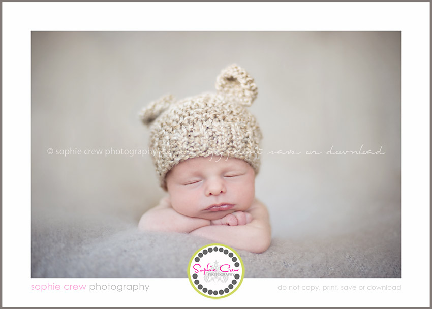 La Jolla Maternity Newborn Photographer