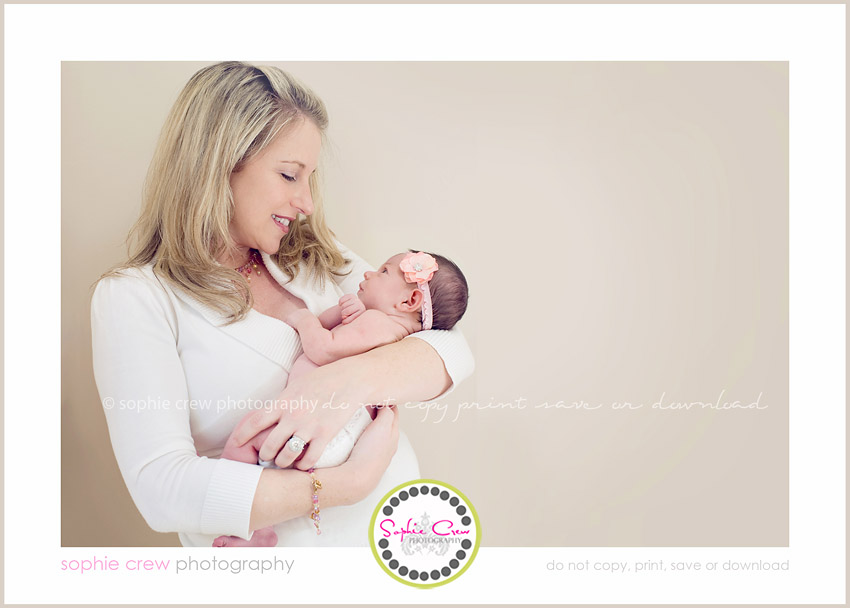 San Diego Baby Infant Newborn Professional Photographer
