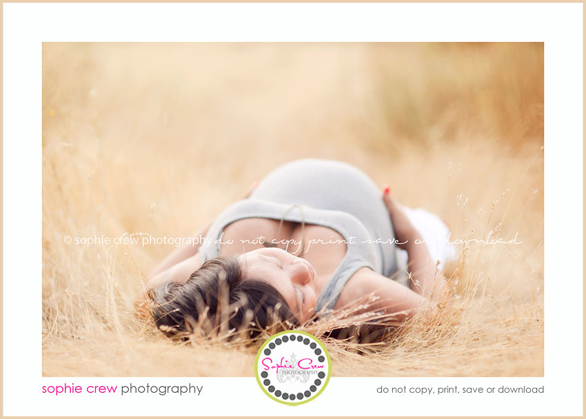 San Diego Maternity Photographers