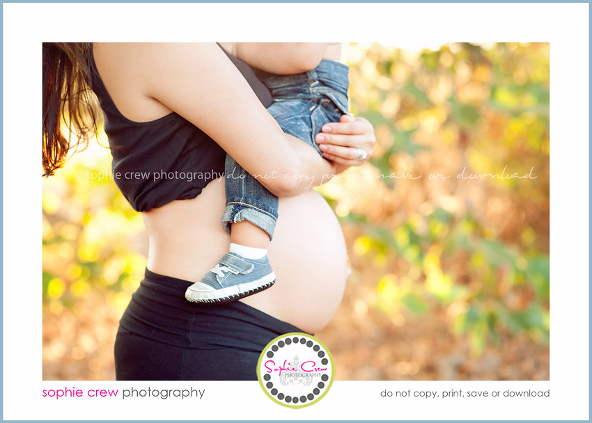 San Diego Pregnancy Photography