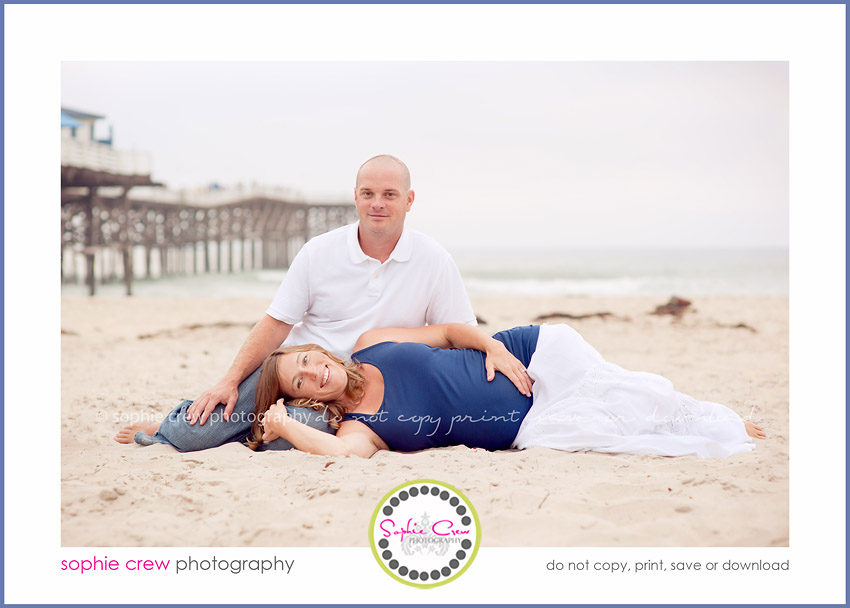 San Diego Beach Family PHotographer