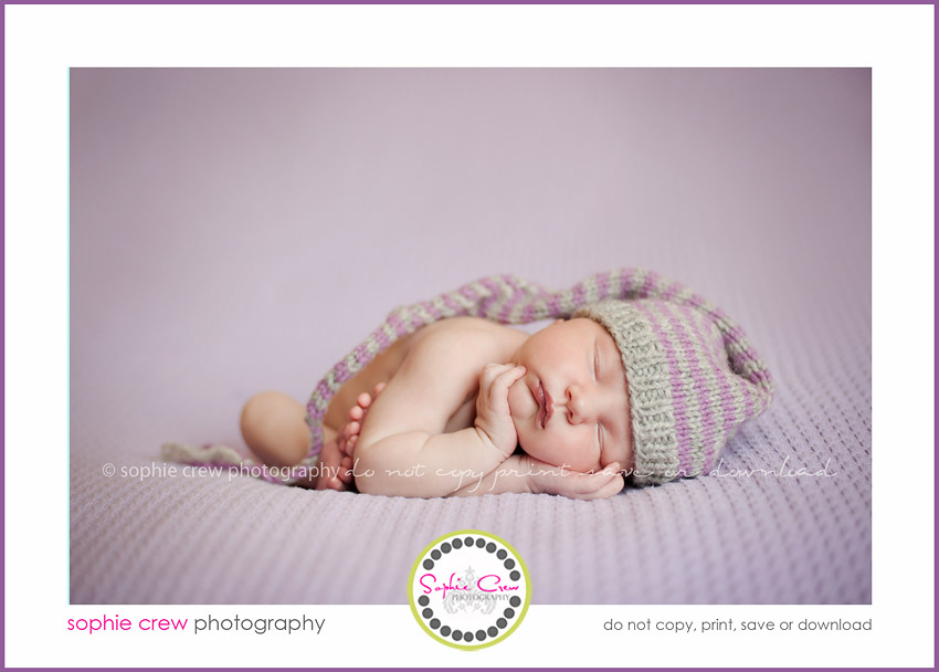 san diego baby newborn photographer