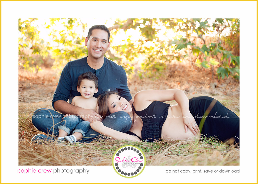 San diego maternity pregnancy photographer north county