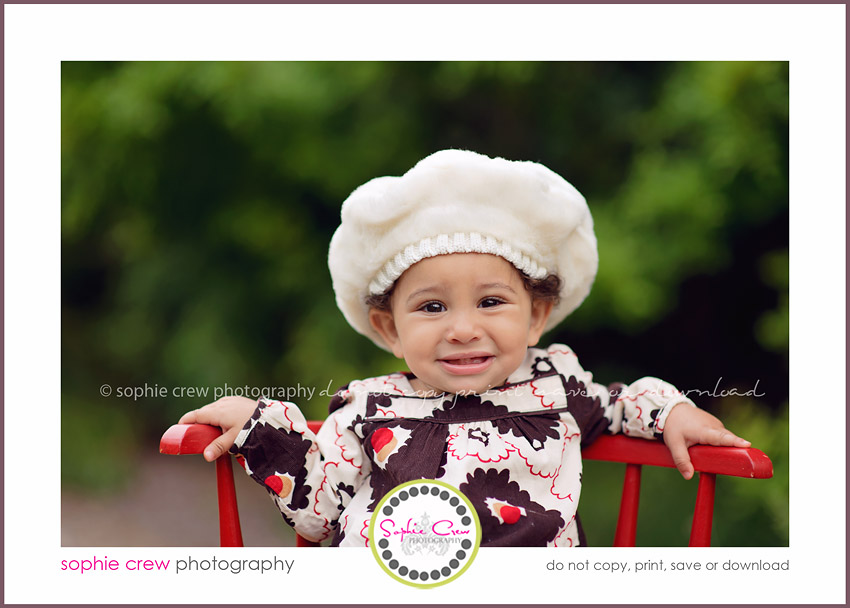San Diego Baby Portrait Photographer Natural Light Downtown Del Mar Solana Beach