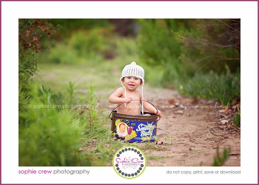 san diego baby photographer natural light sophie crew