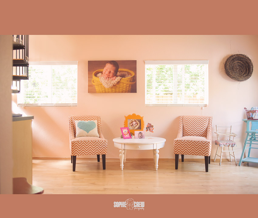 San Diego Newborn And Baby Photography Studio