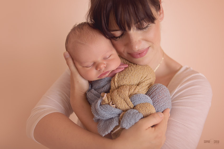 Newborn and Family Photographer in San Diego, CA