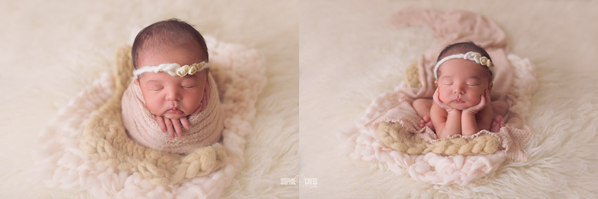 Questions and answers newborn photography session in San Diego