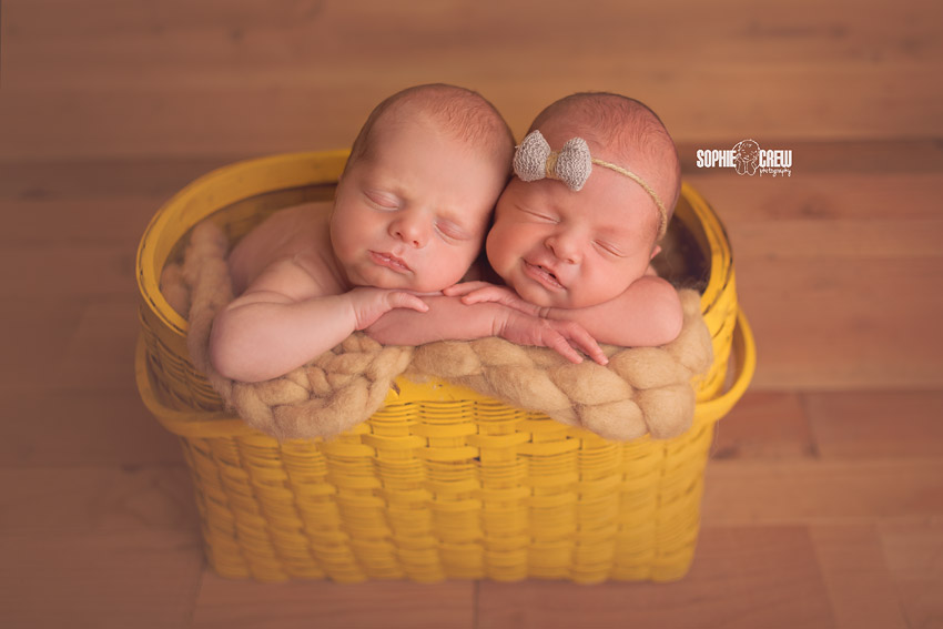 Best Twin Newborns