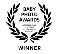 Baby Photo Awards Winner International Baby Photography in San Diego