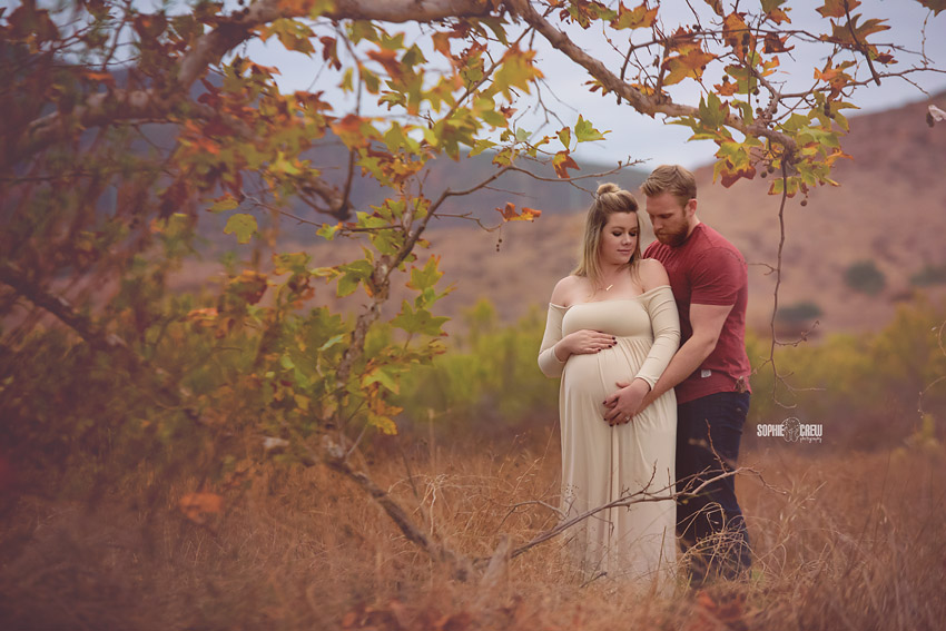 Best maternity and newborn photographers California