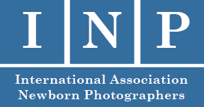 International Association of Newborn Photographers recognizes Sophie Crew Photography as a top baby photographer